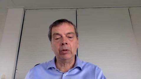 Thumbnail for entry John Einmahl EVA Talk Preview