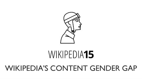 Thumbnail for entry Wikipedia 15: Wikipedia's content gender gap