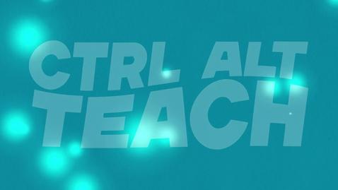 Thumbnail for entry Teach Computing - make an impact