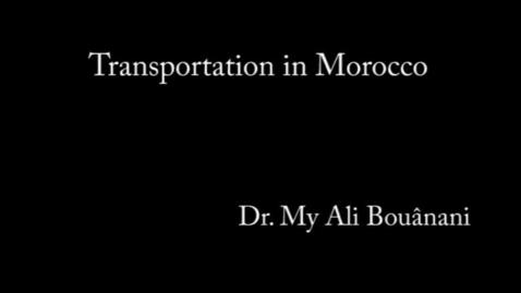 Thumbnail for entry Transportationinmorocco-52