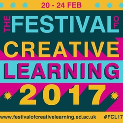 Thumbnail for channel Festival of Creative Learning