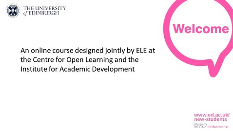 Thumbnail for entry UG How To Develop your Academic Language and Literacy Skills