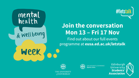 Thumbnail for entry David McLauchlan_Mental Health and Wellbeing Week