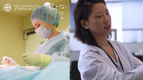Thumbnail for entry Studying Clinical Subjects Online | The University of Edinburgh