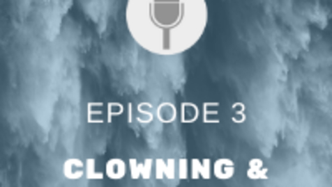 Thumbnail for entry Just Emergencies Episode 3: Clowning and Nursing