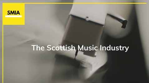 Thumbnail for entry SACHA '21 - Scottish Music Industry Association: Group 3 Proposal