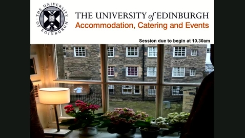 Thumbnail for entry Accommodation options for Postgraduates - 26/02/2020