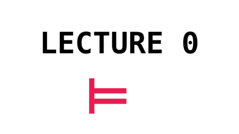 Thumbnail for entry CL - Lecture 0