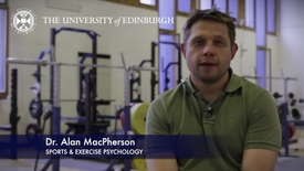 Thumbnail for entry Alan Macpherson-Sports & Exercise Psychology-Research In A Nutshell-The Moray House School of Education-04/07/2012
