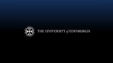 Accident / incident reporting | The University of Edinburgh