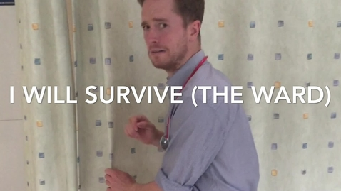 Thumbnail for entry I Will Survive (the ward)