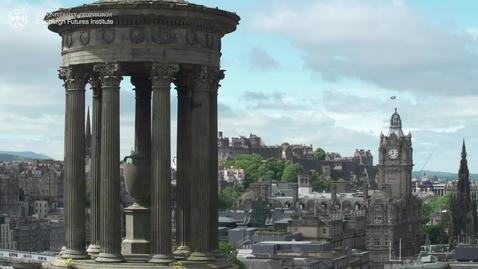 Thumbnail for entry Undergraduate study at the Edinburgh Futures Institute