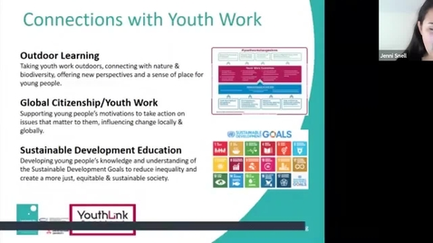 Thumbnail for entry LfS-and-Youth work 6 Oct -2-