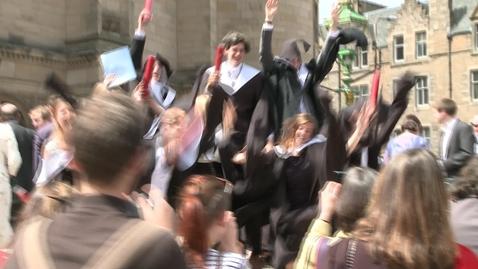 Thumbnail for entry Life in Edinburgh - Gvs - Short