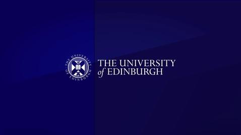 Thumbnail for entry Tips on Marketing from Edinburgh Businesses