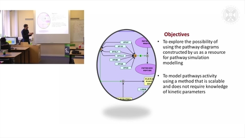 Thumbnail for entry 14. Analysis & Visualization of Rule-Based Stochastic Flow (Lecture)