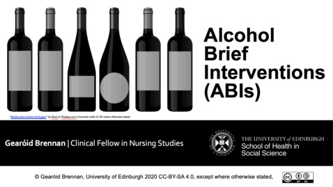 Thumbnail for entry Alcohol_Brief_Interventions_Edit