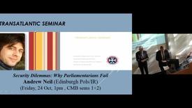 Thumbnail for entry Ian Murray (MP)