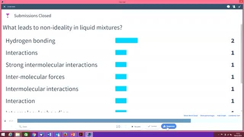 Thumbnail for entry Distillation lecture 4 2019 part 2