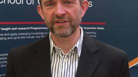 Thumbnail for entry James Mayers Director of National Resources, International Institute for Environment and Development - at the launch of the Centre for Sustainable Forests and Landscapes, Wednesday 26th September 2018  #edforests 2018