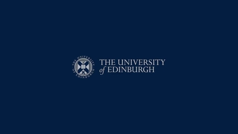 Thumbnail for entry Balancing online study with work and family | Online Learning | The University of Edinburgh