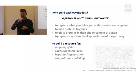 Thumbnail for entry 3. Pathway Models & Pathway Types (Lecture)
