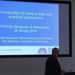 Thumbnail for channel Secondary Mathematics Resources
