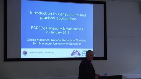 Thumbnail for entry Tom Macintyre-Maths Geography.mp4