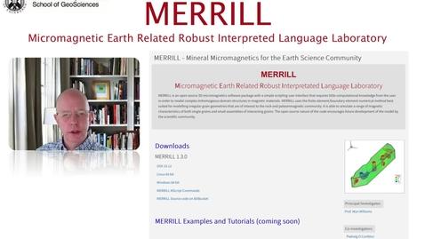Thumbnail for entry MERRILL_Tutorial_1