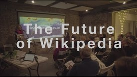Thumbnail for entry The Future of Wikipedia with Katherine Maher   Wikimedia UK