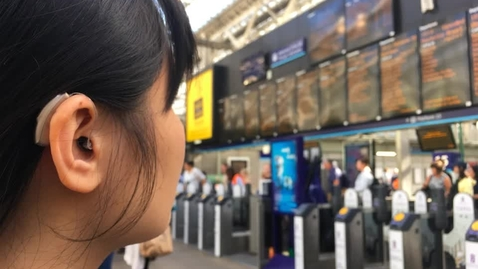 Thumbnail for entry How new technologies could change the way we look at hearing devices