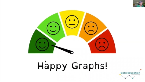 Thumbnail for entry Data Explorers - Happy Graphs