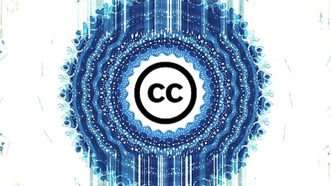 Thumbnail for entry What is Creative Commons?