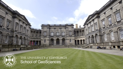 Thumbnail for entry Welcome to Online Climate Change at Edinburgh