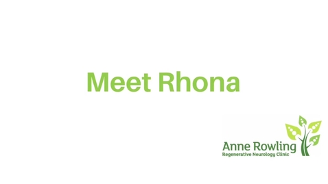 Thumbnail for entry Taking part in research: Rhona