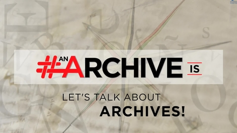 Thumbnail for entry Archives Chat: Robert Stephens