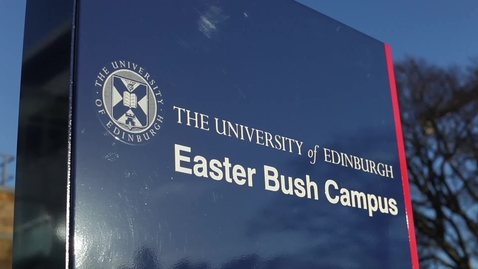 Thumbnail for entry Community Engagement Easter Bush Campus