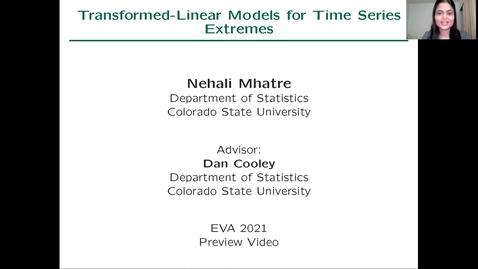 Thumbnail for entry Nehali Mhatre EVA Talk Preview