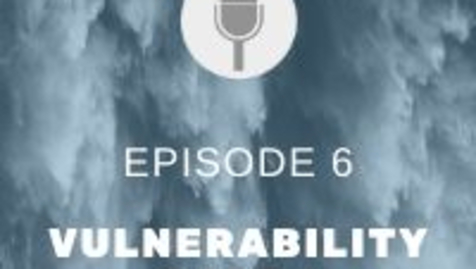 Thumbnail for entry Just Emergencies Episode 6: Vulnerability Part 1