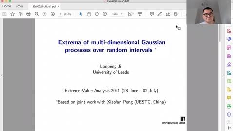Thumbnail for entry Lanpeng Ji EVA Talk Preview