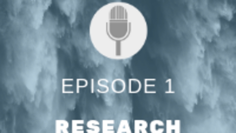 Thumbnail for entry Just Emergencies Episode 1 - Research During Global Health Emergencies