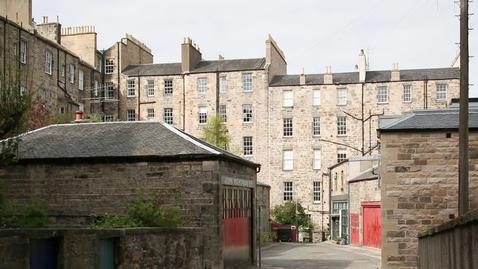 Thumbnail for entry EAHN_New Town_Scotland Street Lane West_02