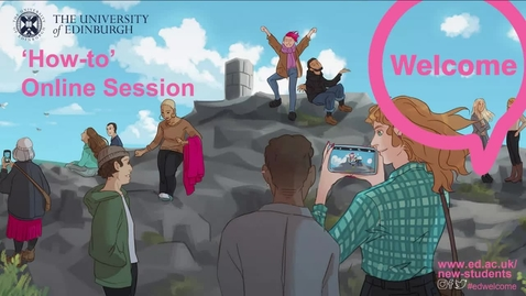 Thumbnail for entry (UG/PG) How-to access support as a Refugee or Asylum Seeker Student