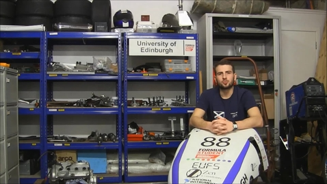 Thumbnail for entry Formula Student Vision Engineering 'Thank You'