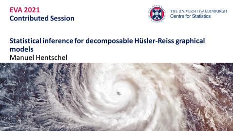 Thumbnail for entry Manuel Hentschel EVA Talk Preview