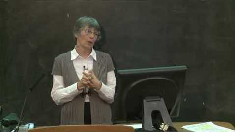 Thumbnail for entry Prof. Dorothy Crawford - Case Book: Fighting Cancer with Killer Cells