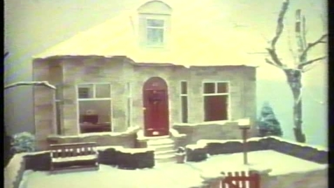 Thumbnail for entry A Cold Snap - Mark Boyle - ECA Animation 1994