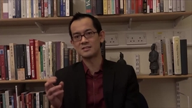 Thumbnail for entry Dr. Alex Chow on the World Christianity MSc Wikipedia assignment (interview excerpt)