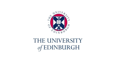 Thumbnail for entry About the University of Edinburgh Research Data Service