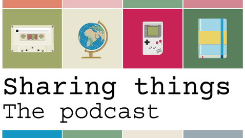 Thumbnail for entry Sharing things - season one teaser